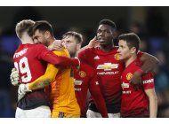 man united derrota a chelsea y va a cuartos de copa fa