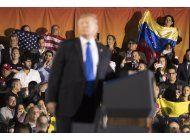 lo ultimo: eeuu dice querer transicion pacifica en venezuela