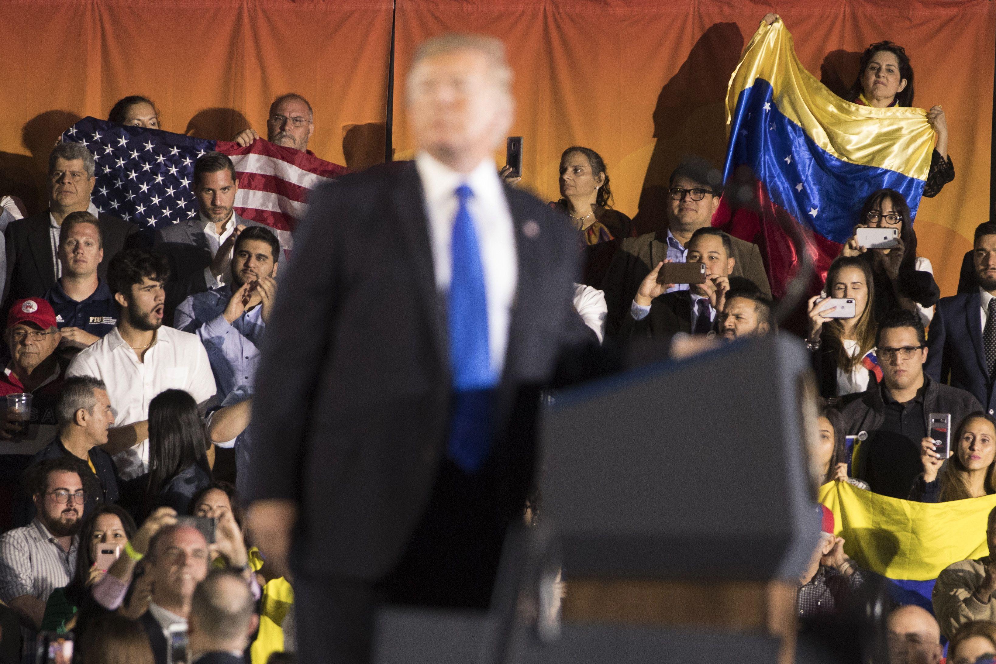 LO ÚLTIMO: Cuba reitera apoyo a Venezuela contra EEUU
