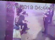 buscan a pareja sospechosa de apunalar a un hombre en la pequena habana