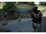 jovenes venezolanos, las principales victimas de represion