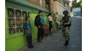 Jóvenes venezolanos, las principales víctimas de represión