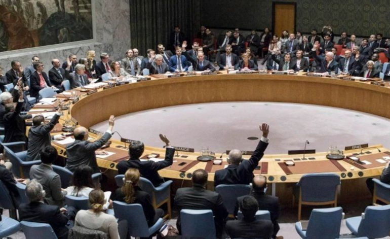 No fue aprobada en la ONU la resolución de Venezuela; China y Rusia votaron en contra