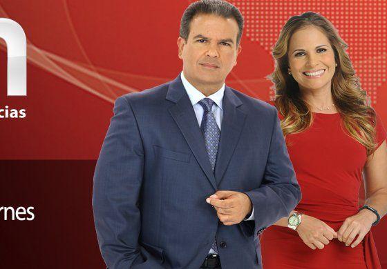 América Noticias 5pm