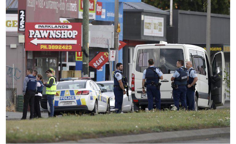 Matanza En Nueva Zelanda Update: Tecnológicas Borran Video De Matanza En Nueva Zelanda