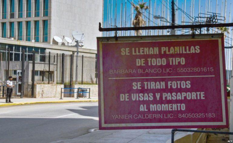 ¿Cómo afectarán a los cubanos las nuevas medidas de Inmigración?