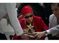 fallecio  la leyenda de la danza cubana, alicia alonso a sus 98 anos
