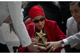 fallecio  alicia alonso a sus 98 anos