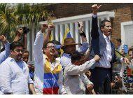 lo ultimo: union europea pide liberar opositor venezolano