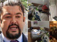allanamiento, violencia y arresto: asi fue la detencion de roberto marrero por el servicio de inteligencia de nicolas maduro