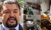 Allanamiento, violencia y arresto: así fue la detención de Roberto Marrero por el Servicio de Inteligencia de Nicolás Maduro