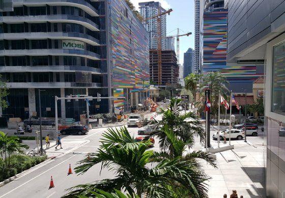 Ciudadanos de Miami pagan un  promedio de renta de  $1,700 por una habitación
