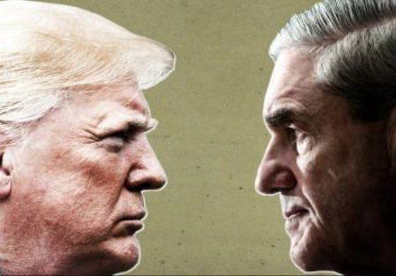 Fiscal especial Robert Mueller termina su investigación sobre la injerencia rusa en las elecciones de 2016  y entrega el informe al secretario de Justicia