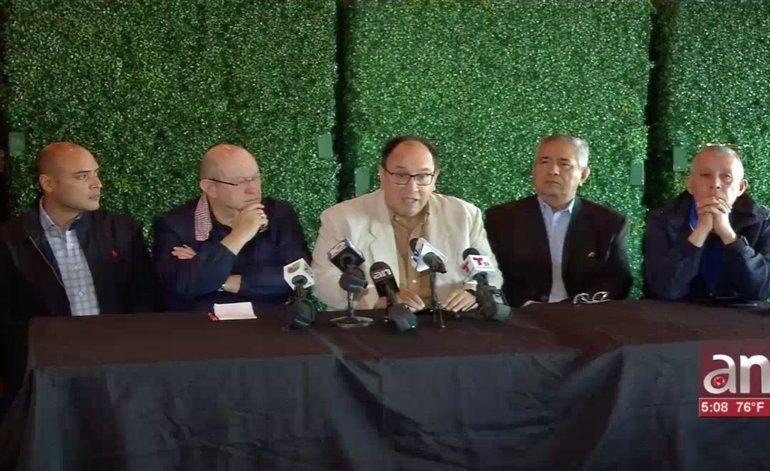 Exiliados venezolanos en Miami repudian detención de Roberto Marrero