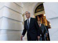 mueller concluye investigacion sobre rusia y entrega reporte