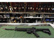 sondeo: mayoria de eeuu favorece leyes estrictas de armas