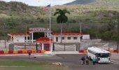 Ocho jóvenes cienfuegueros, procesados por acercarse a la Base Naval de Guantánamo