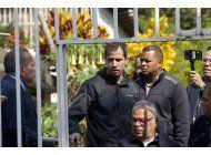 venezuela expone acusaciones contra asistente de guaido