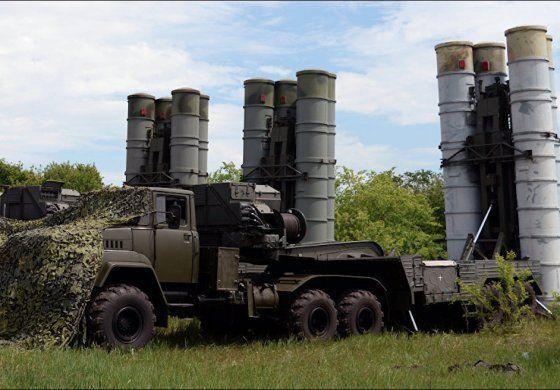 Régimen de Maduro desplegó batería de misiles rusos S-300 en los alrededores de Caracas