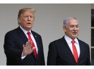 trump reconoce soberania de israel sobre los altos del golan