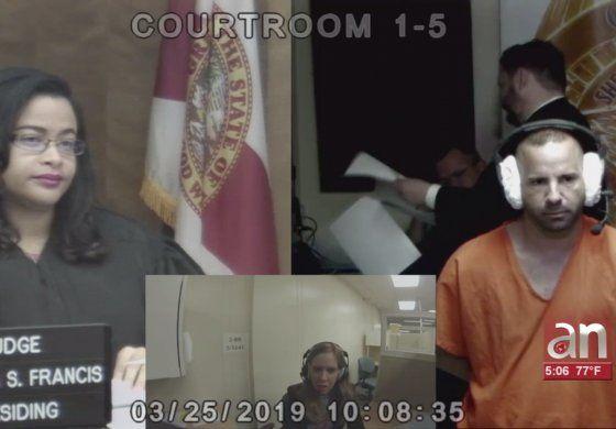 En corte hombre cubano que utilizó miles de dólares con tarjetas robadas en el Macy´s de Hialeah