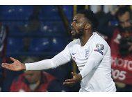 inglaterra se quejara ante uefa por racismo en montenegro