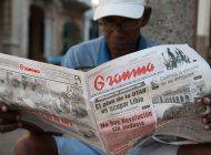 granma senala a los cubanos: dejen el resentimiento contra el gobierno