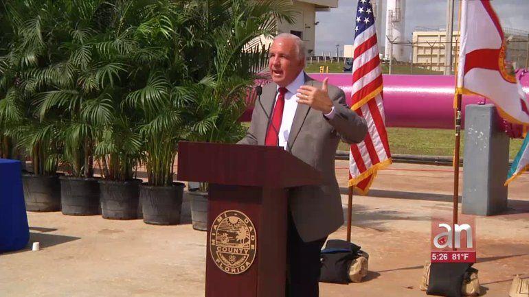 Miami-Dade anunció nuevas restricciones, con el objetivo de frenar la propagación del coronavirus