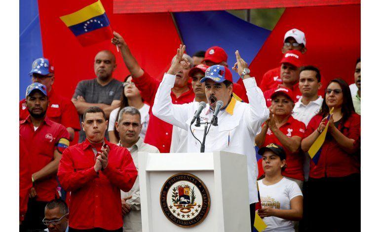 Cruz Roja vuelve a tener acceso a cárceles de Venezuela