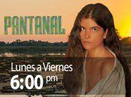 pantanal (telenovela)