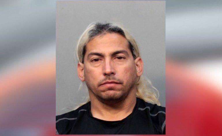 Arrestan a chofer de UBER en Miami  por intentar tener sexo con su pasajera