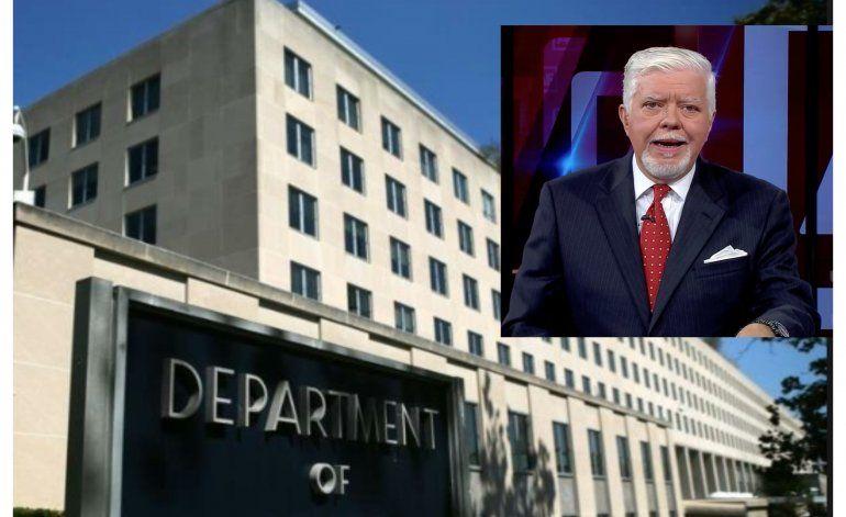 La lista de las posibles sanciones que anuncira John Bolton el próximo 17 de abril en Miami