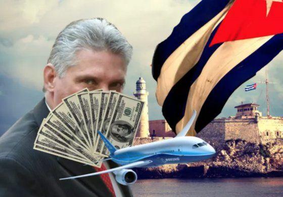 Si planea viajar a Cuba prepare el bolsillo: boletos a 600 dólares y 50 dólares por pruebas del Covid-19