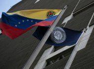 eeuu impone sanciones contra banco central de venezuela