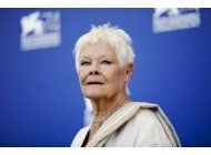 en ?red joan?, judi dench es una espia muy distinta a m
