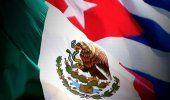 México rechaza sanciones contra régimen cubano