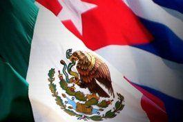 mexico rechaza sanciones contra regimen cubano