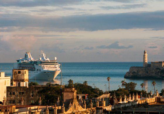 Royal Caribbean: Las nuevas sanciones de momento no tienen incidencia alguna en los itinerarios de la compañía a Cuba