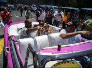 llegada de turistas a cuba sufre fuerte caida, revelan cifras oficiales