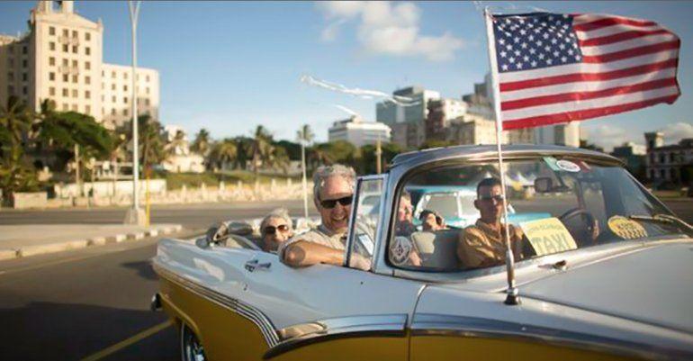 El turismo a Cuba cayó un 9,3% en 2019