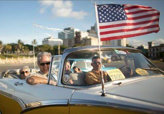 Implementación de cambios en los viajes de norteamericanos a Cuba podría demorará meses