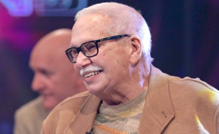 Fallece en Miami el actor cubano Orlando Casín