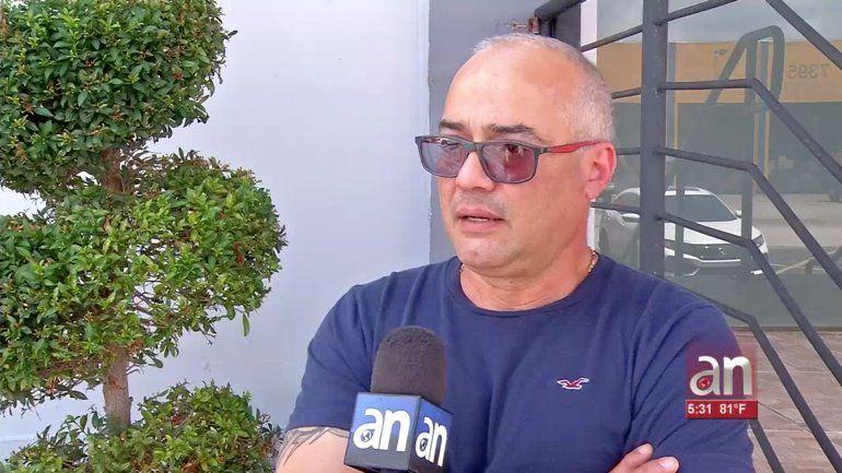 Hijo de Orlando Casín explica en exclusiva la causa de muerte de su padre