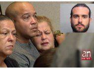 juez le niega a pablo lyle el recurso de stand-your-ground  y tendra que enfrentar un juicio por homicidio involuntario
