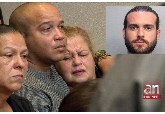 Juez le niega a Pablo Lyle el recurso de Stand-your-Ground  y tendrá que enfrentar un juicio por homicidio involuntario