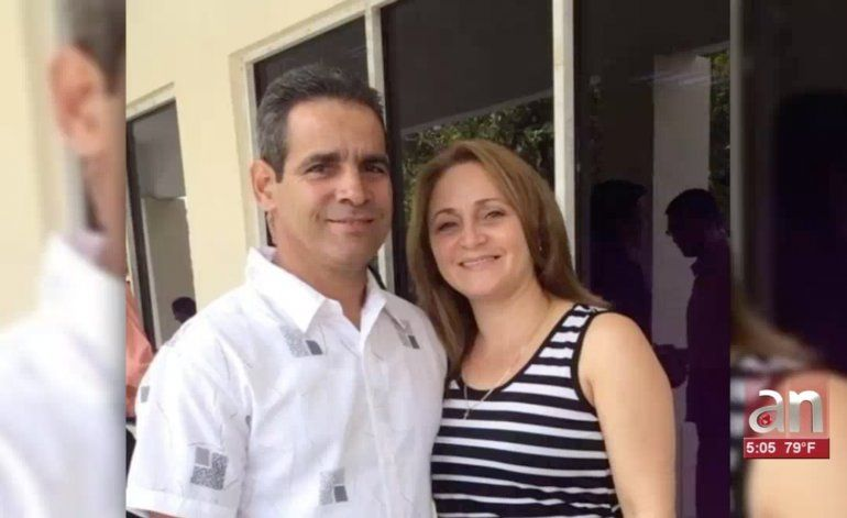 Tragedia en Kendall: Fuerte discusión entre un matrimonio cubano termina con ambos muertos
