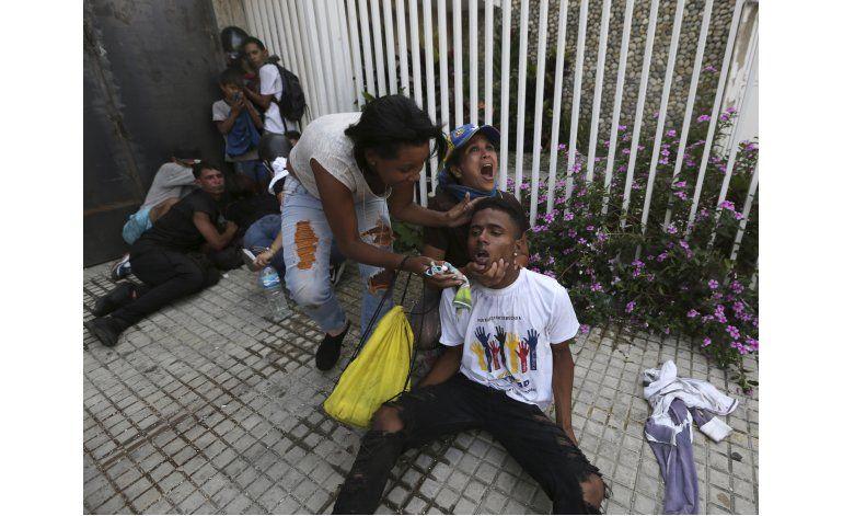 Venezuela: cuatro personas han sido asesinadas en las últimas 24 horas