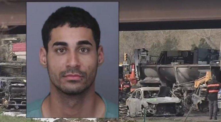 Camionero cubano acusado por accidente mortal en Colorado se declara no culpable