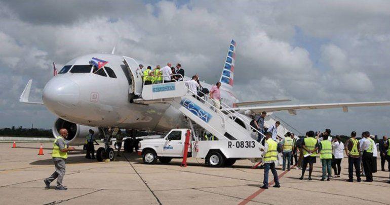 Nueva Ruta Diaria Entre Miami Y Santiago De Cuba Airbus
