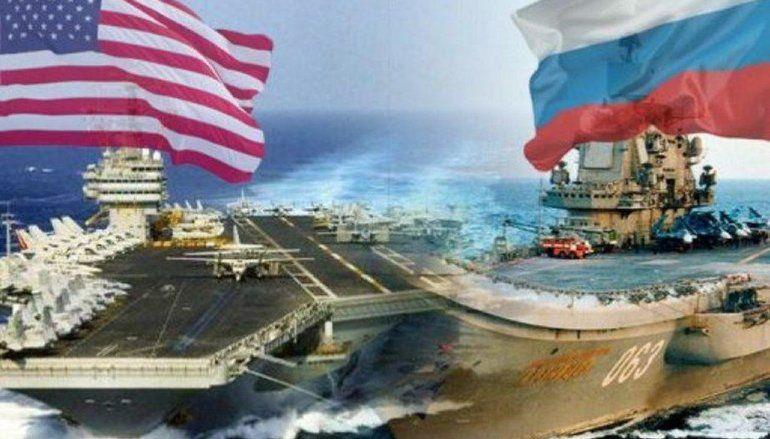 ¿Intervención militar en Venezuela?  Comparamos el poder de los ejércitos de EEUU, Venezuela, Cuba y Rusia